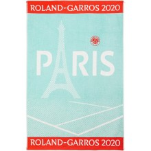 ROLAND GARROS PLAYER BEACH TOWEL 2020 102*178 CM