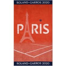 ROLAND GARROS PLAYER BEACH TOWEL 2020 102*178 CM
