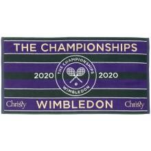 WIMBLEDON 2020 70*133 CM PLAYER TOWEL