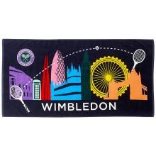 WIMBLEDON 2020 75*150 CM BEACH TOWEL