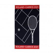 PLAYER TOWEL ROLAND GARROS 2021 70*105 CM