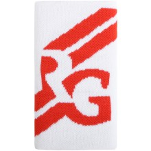 ROLAND GARROS DOUBLE WIDTH PERFORMANCE WRISTBAND