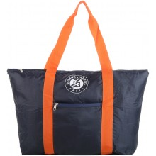 ROLAND GARROS FOLDABLE SHOPPING BAG