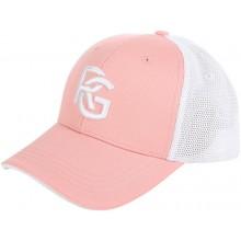 WOMEN'S ROLAND GARROS LIFESTYLE TRUCKER CAP