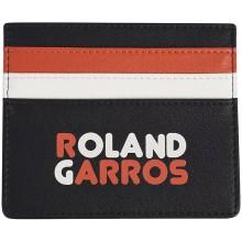 ROLAND GARROS CARD HOLDEr