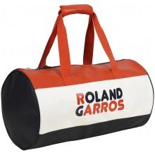 ROLAND GARROS ROUND DUFFLE BAG