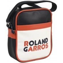 ROLAND GARROS 25CM SHOULDER BAG
