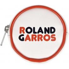 ROLAND GARROS ROUND WALLET