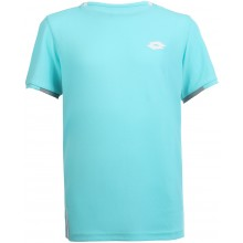 JUNIOR BOYS' LOTTO SQUADRA T-SHIRT