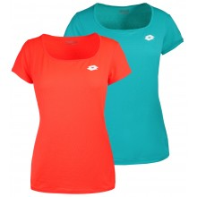 WOMEN'S LOTTO TECH T-SHIRT