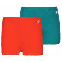 WOMEN'S LOTTO TEAMS TRAINING SHORTS
