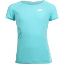 JUNIOR GIRLS' LOTTO SQUADRA T-SHIRT