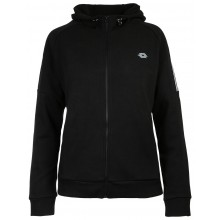 WOMEN'S LOTTO TRAINING ZIPPED SWEATER