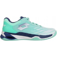 WOMEN'S LOTTO MIRAGE 100 CLAY COURT SHOES