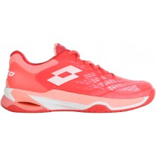 WOMEN'S LOTTO MIRAGE 100 ALL COURT SHOES