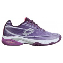 LOTTO WOMEN'S MIRAGE 300 CLAY COURT TENNIS SHOES