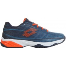 LOTTO JUNIOR MIRAGE 300 ALR ALL COURT SHOES