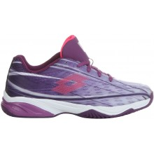 JUNIOR LOTTO MIRAGE 300 ALR ALL COURT SHOES