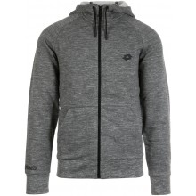 LOTTO ZIPPERED DINAMICO HOODIE