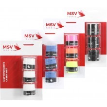 OVERGRIP MSV CYBER WET (3 PACK)