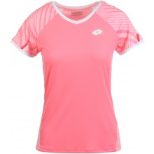 JUNIOR GIRLS' LOTTO T-SHIRT