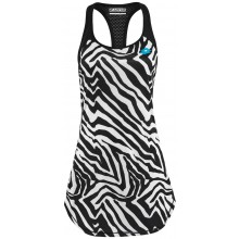 LOTTO PRINTED ZEBRA DRESS