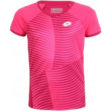JUNIOR GIRLS' LOTTO TOP TEN II T-SHIRT