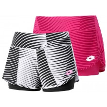 WOMEN'S TOP TEN II LOTTO SHORTS