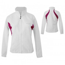 TECNIFIBRE LADY WHITE JACKET