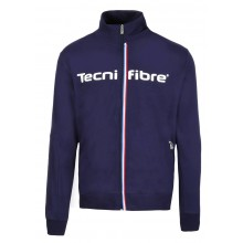 TECNIFIBRE FLEECE TRICOLOR JACKET