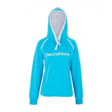 WOMEN'S TECNIFIBRE FLEECE CLUB HOODIE