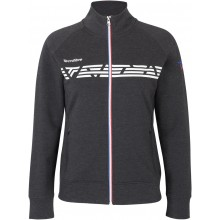 WOMEN'S TECNIFIBRE KNIT JACKET