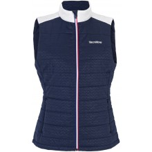 WOMEN'S TECNIFIBRE SLEEVELESS JACKET