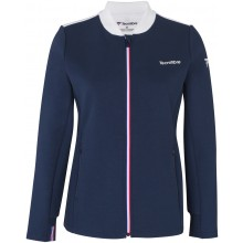 WOMEN'S TECNIFIBRE WARM UP JACKET