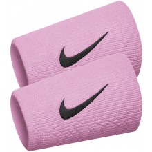 NIKE TENNIS DOUBLE WIDTH TEAM WRISTBANDS