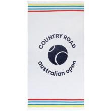 AUSTRALIAN OPEN 2020 100X180 CM BEACH TOWEL