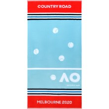 AUSTRALIAN OPEN 2020 76x150 cm PLAYER TOWEL