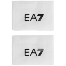 EA7 FOGNINI WRISTBANDS