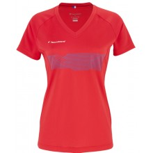 TECNIFIBRE TEE WOMEN F2 AIRMESH CLUB