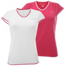 WOMEN'S TECNIFIBRE CLUB F1 COOL T-SHIRT