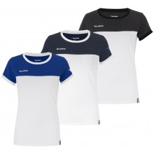 WOMEN'S TECNIFIBRE F1 STRETCH T-SHIRT