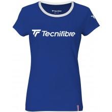 JUNIOR GIRLS' TECNIFIBRE COTTON T-SHIRT