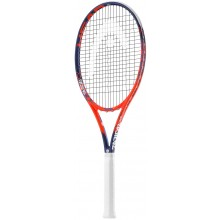 HEAD GRAPHENE TOUCH RADICAL MP (295 GR) RACQUET