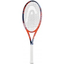 HEAD GRAPHENE TOUCH RADICAL MP LITE (270 GR) RACQUET