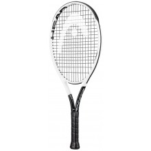 JUNIOR HEAD GRAPHENE 360+ SPEED 25 (NEW) RACQUET