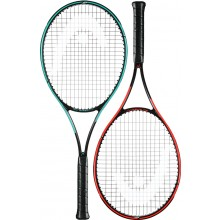 HEAD GRAPHENE 360 GRAVITY MP (295 GR) RACQUET