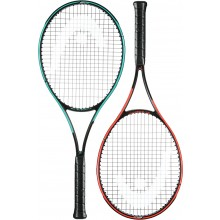 HEAD GRAPHENE 360 GRAVITY MP LITE (280 GR) RACQUET