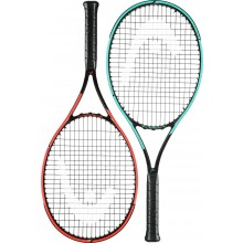 JUNIOR HEAD GRAPHENE 360 GRAVITY RACQUET