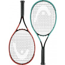 JUNIOR HEAD GRAPHENE 360 GRAVITY 25 RACQUET