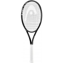 HEAD GRAPHENE 360+ SPEED BLACK PRO RACQUET (310 GR)